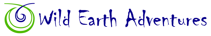 Wild Earth Adventures Logo